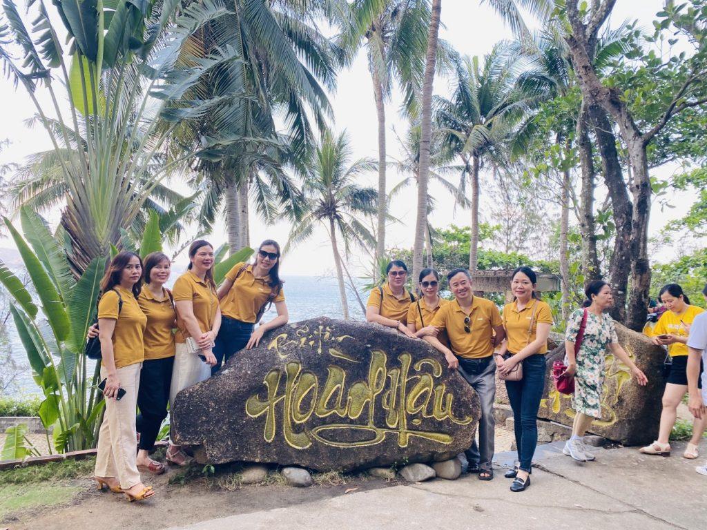 Thành phố Vinh – Đảo Kỳ Co lặn ngắm san hô – Eo Gió