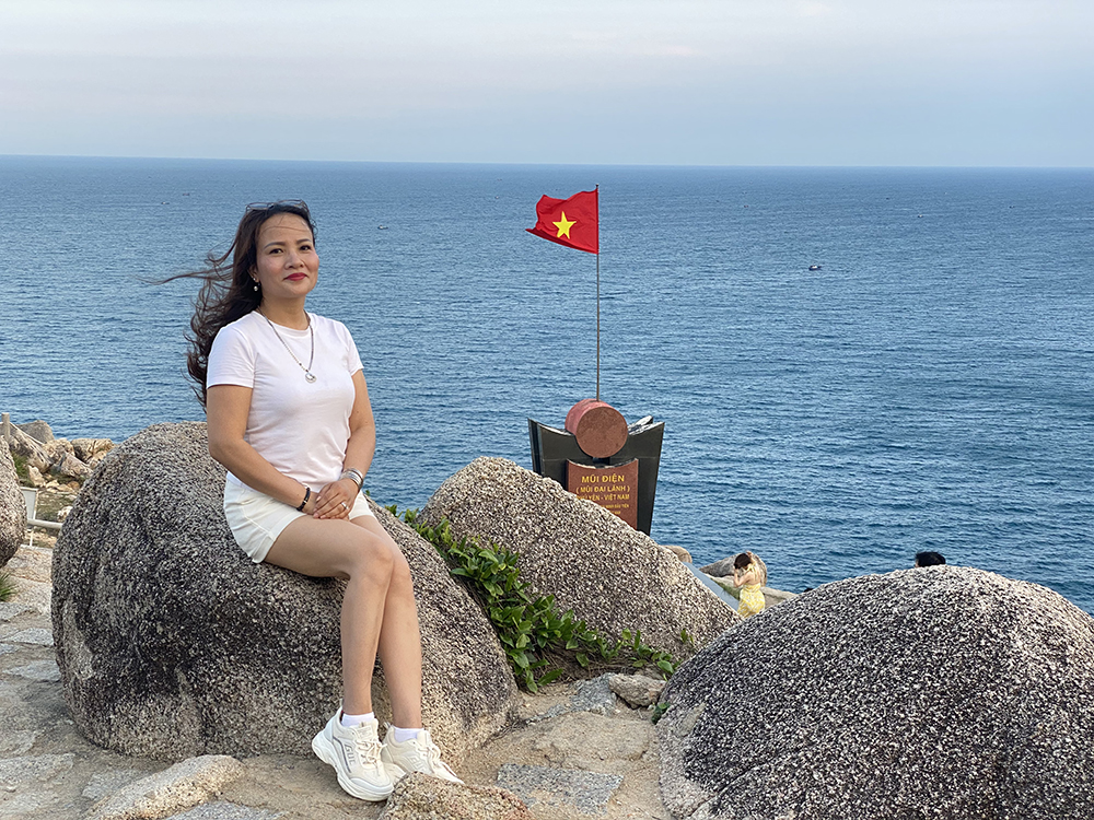 Thành phố Vinh – Phú Yên – Đảo Kỳ Co – Eo Gió