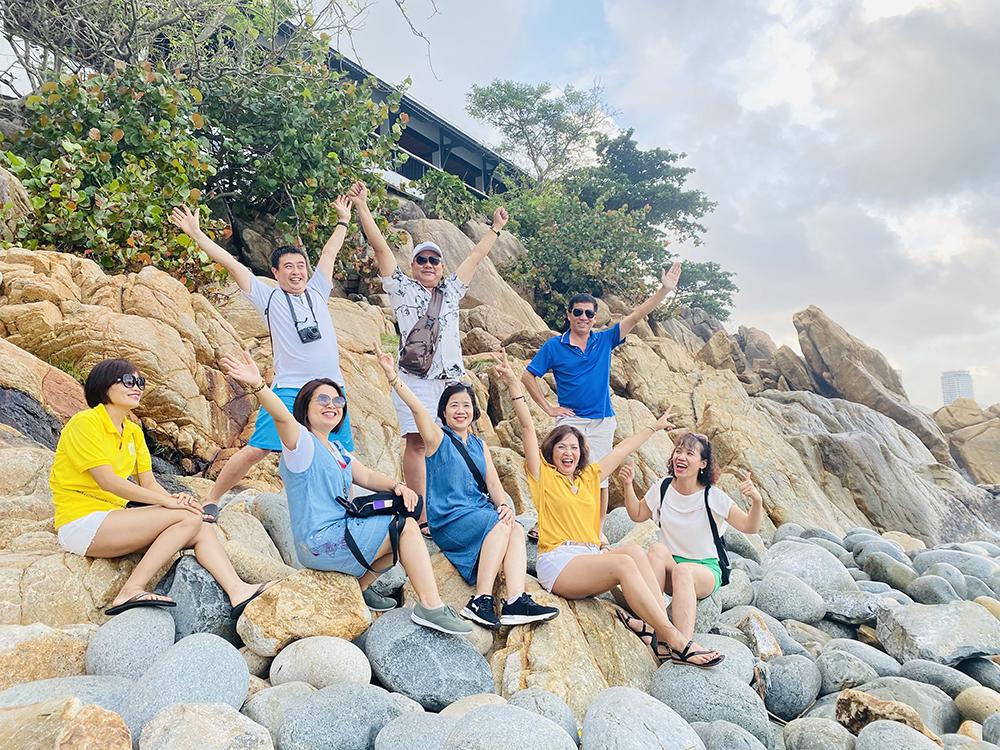 City Tour Quy Nhơn