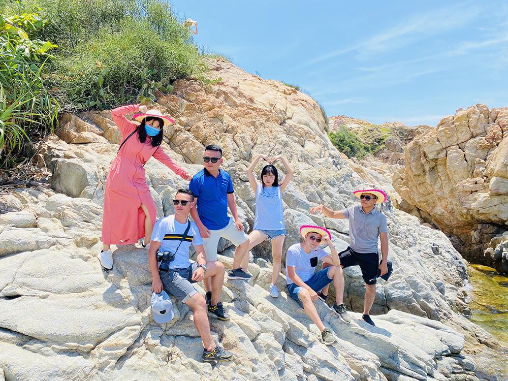 Tour Tuy Hòa – Quy Nhơn 4N3Đ