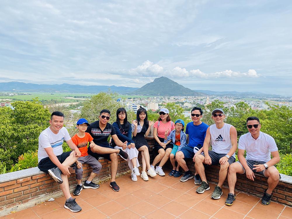 Tour Phú Yên 3N2Đ