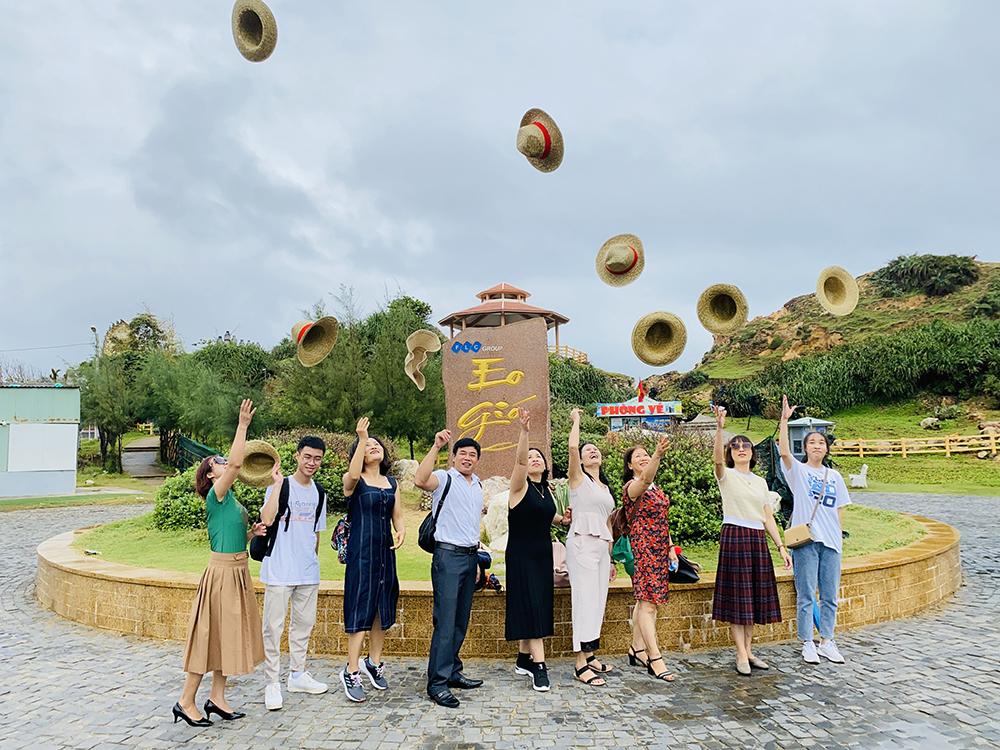 Tour Quy Nhơn – Phú Yên 4N3Đ