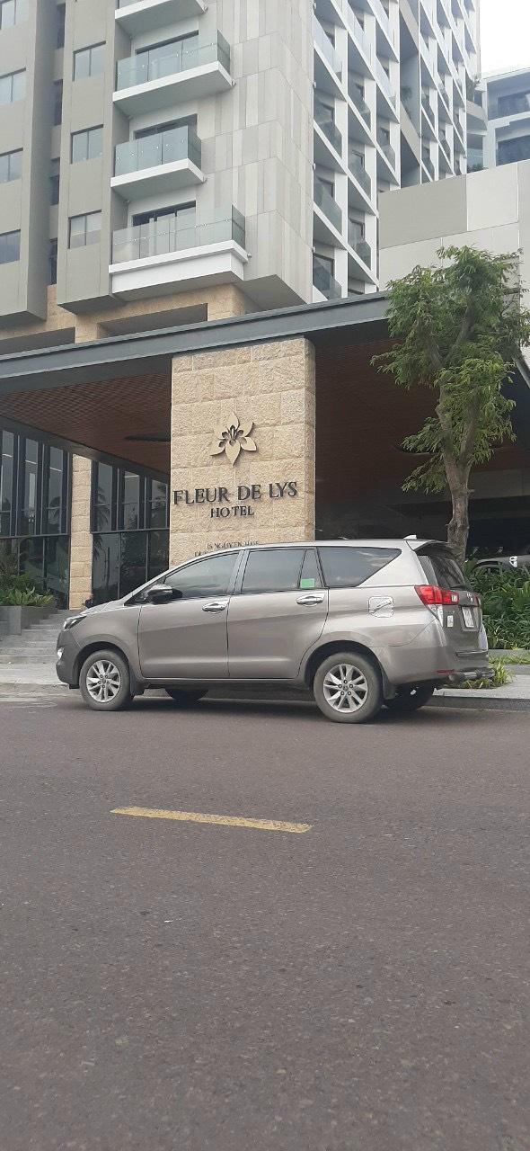 Cho thuê xe 7 chỗ tại Quy Nhơn
